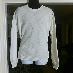 Izod mens sweater for golf